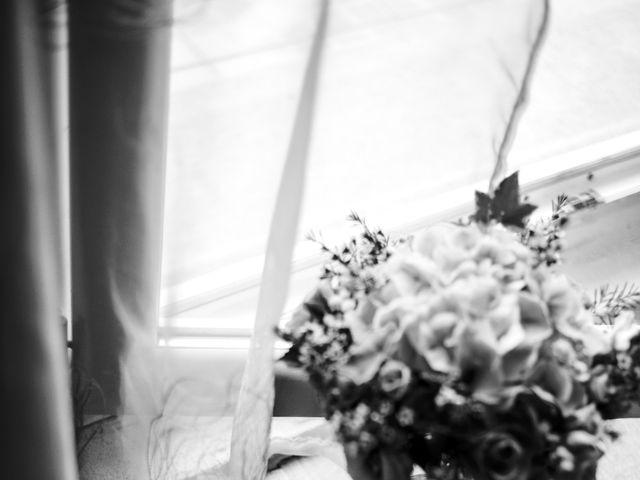 Le mariage de Thomas et Sophie à Capestang, Hérault 21