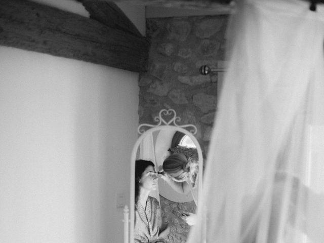 Le mariage de Thomas et Sophie à Capestang, Hérault 27