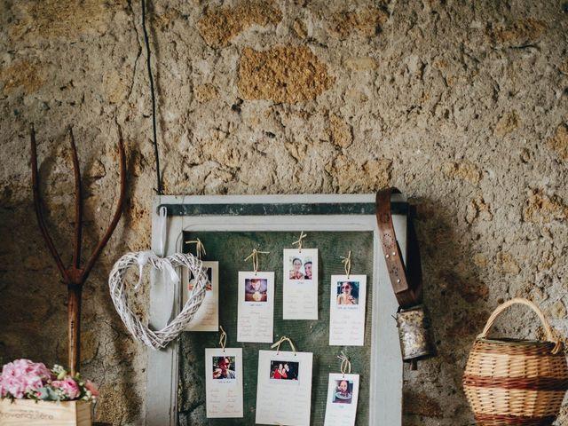 Le mariage de Thomas et Sophie à Capestang, Hérault 15