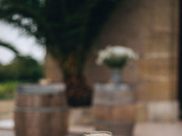 Le mariage de Thomas et Sophie à Capestang, Hérault 8