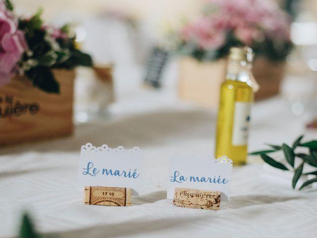 Le mariage de Thomas et Sophie à Capestang, Hérault 12