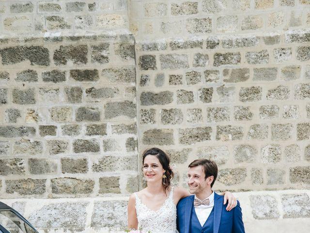 Le mariage de Thomas et Sophie à Capestang, Hérault 39