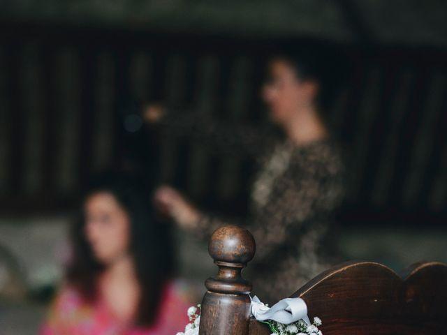 Le mariage de Thomas et Sophie à Capestang, Hérault 42