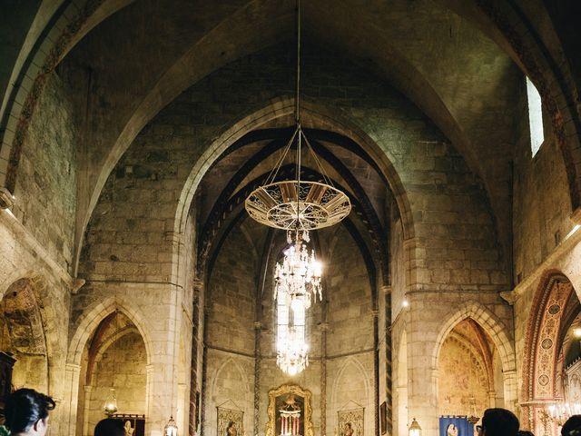 Le mariage de Thomas et Sophie à Capestang, Hérault 43