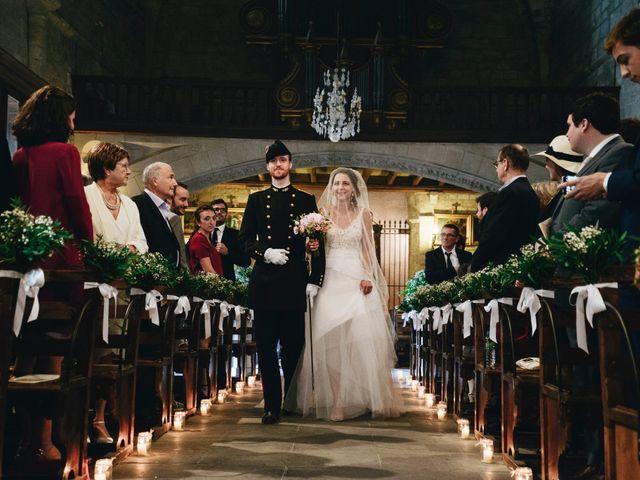 Le mariage de Thomas et Sophie à Capestang, Hérault 45