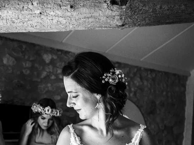 Le mariage de Thomas et Sophie à Capestang, Hérault 90