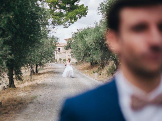 Le mariage de Thomas et Sophie à Capestang, Hérault 106