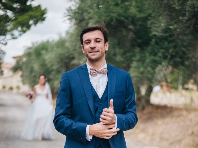 Le mariage de Thomas et Sophie à Capestang, Hérault 108