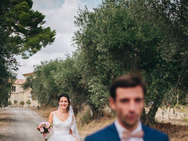 Le mariage de Thomas et Sophie à Capestang, Hérault 109