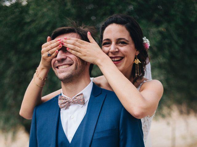 Le mariage de Thomas et Sophie à Capestang, Hérault 112