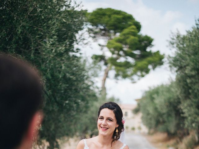 Le mariage de Thomas et Sophie à Capestang, Hérault 115
