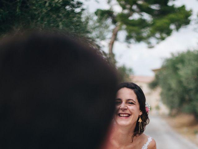 Le mariage de Thomas et Sophie à Capestang, Hérault 116
