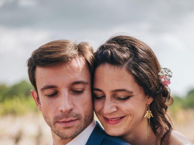 Le mariage de Thomas et Sophie à Capestang, Hérault 119