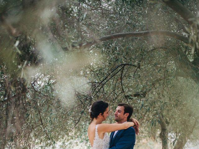 Le mariage de Thomas et Sophie à Capestang, Hérault 122
