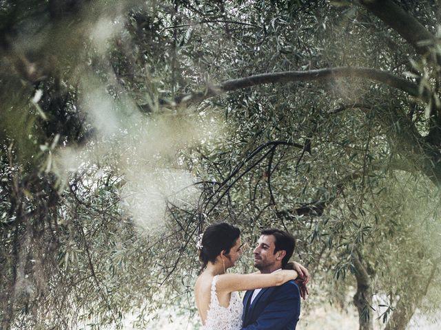 Le mariage de Thomas et Sophie à Capestang, Hérault 134