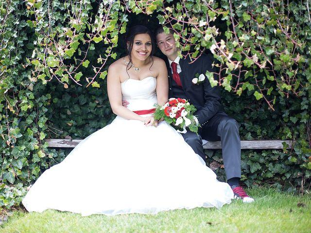 Le mariage de Arnaud et Muriel à Lutterbach, Haut Rhin 2