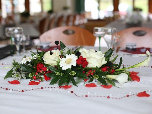 Le mariage de Arnaud et Muriel à Lutterbach, Haut Rhin 11