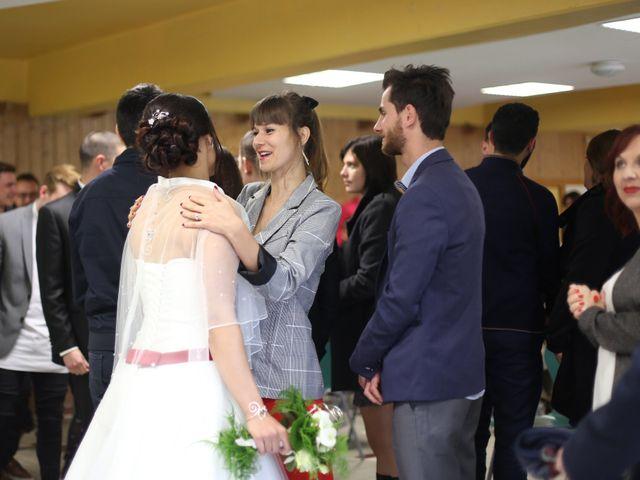Le mariage de Arnaud et Muriel à Lutterbach, Haut Rhin 34