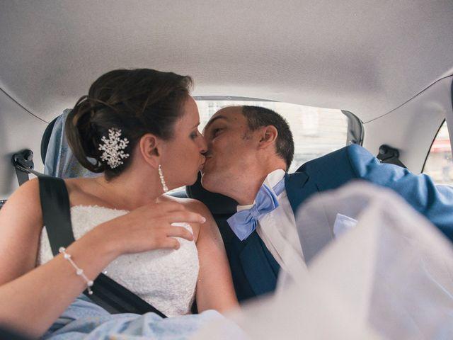 Le mariage de Jean-Manuel et Mélanie à Dinan, Côtes d'Armor 1