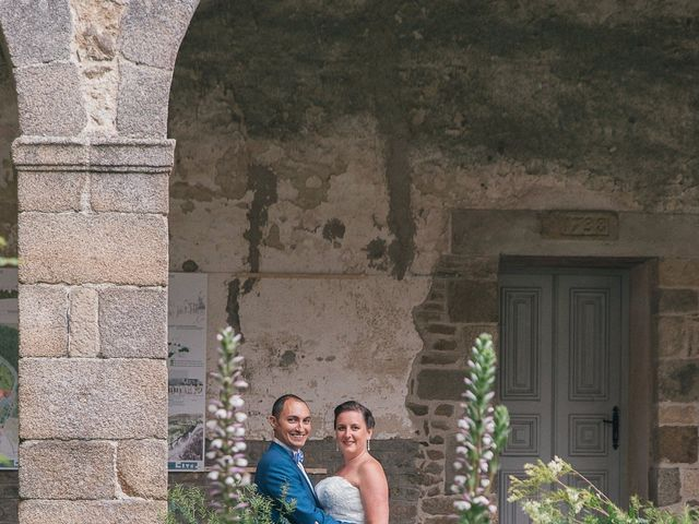 Le mariage de Jean-Manuel et Mélanie à Dinan, Côtes d'Armor 4