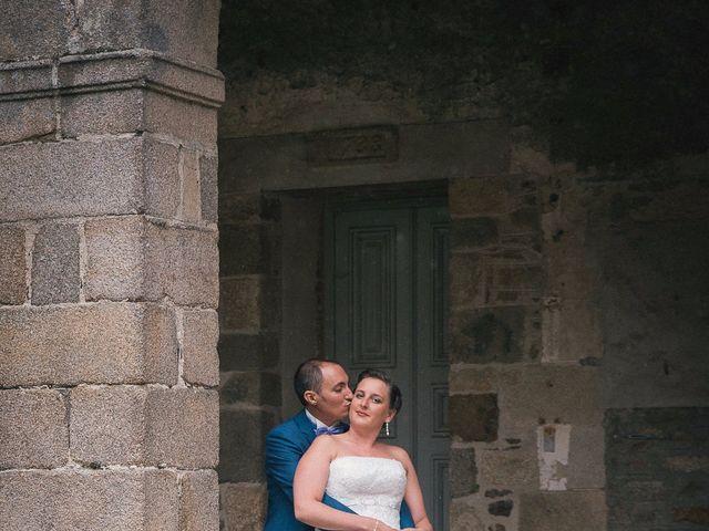 Le mariage de Jean-Manuel et Mélanie à Dinan, Côtes d'Armor 5