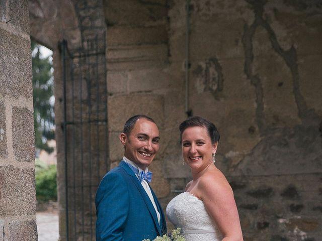 Le mariage de Jean-Manuel et Mélanie à Dinan, Côtes d'Armor 6