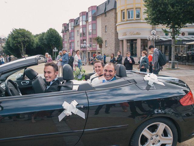 Le mariage de Jean-Manuel et Mélanie à Dinan, Côtes d'Armor 2