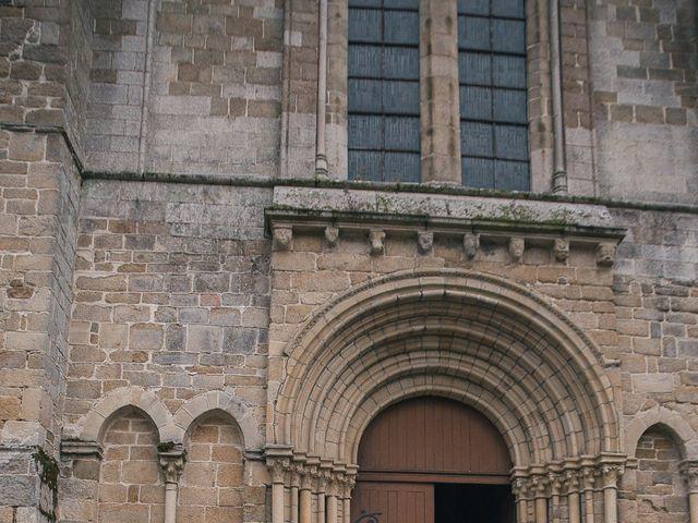 Le mariage de Jean-Manuel et Mélanie à Dinan, Côtes d'Armor 10