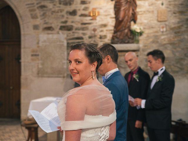 Le mariage de Jean-Manuel et Mélanie à Dinan, Côtes d'Armor 11