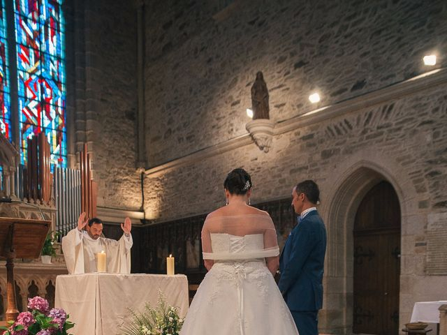 Le mariage de Jean-Manuel et Mélanie à Dinan, Côtes d'Armor 12