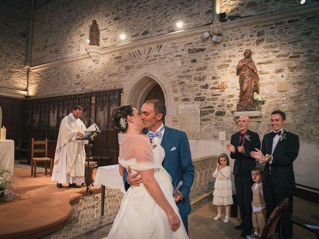 Le mariage de Jean-Manuel et Mélanie à Dinan, Côtes d'Armor 13
