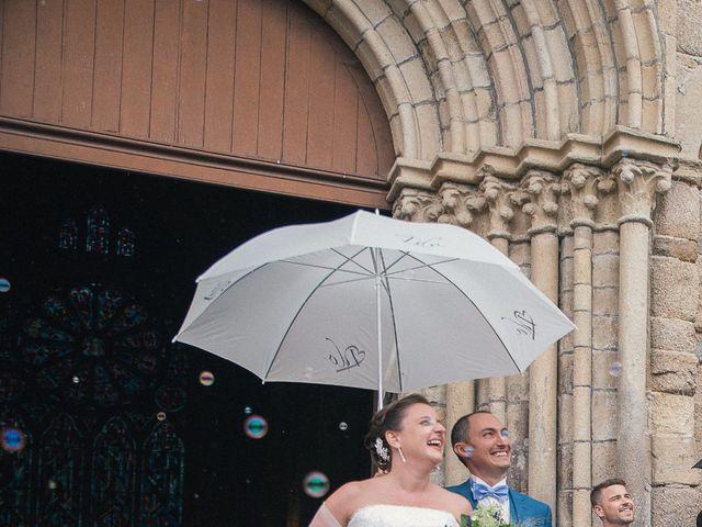 Le mariage de Jean-Manuel et Mélanie à Dinan, Côtes d'Armor 14