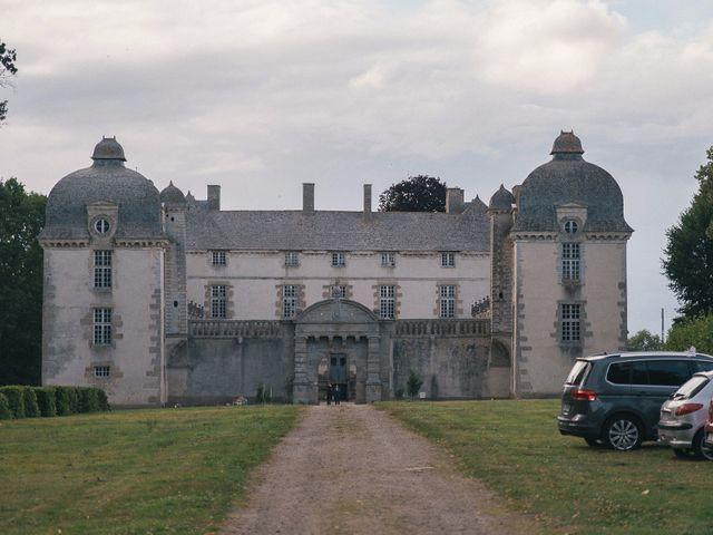 Le mariage de Jean-Manuel et Mélanie à Dinan, Côtes d'Armor 15