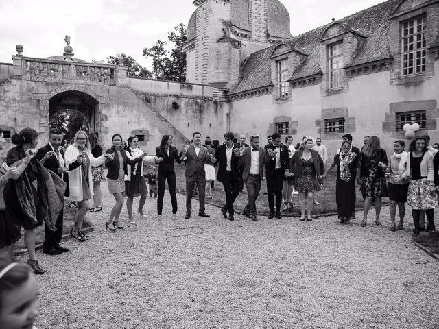 Le mariage de Jean-Manuel et Mélanie à Dinan, Côtes d'Armor 16