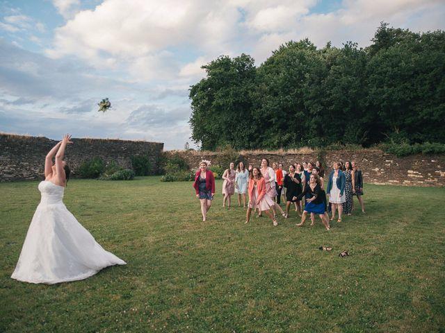 Le mariage de Jean-Manuel et Mélanie à Dinan, Côtes d'Armor 21