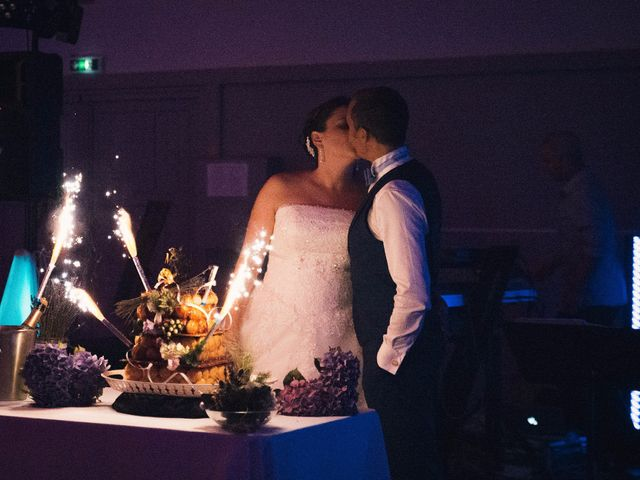 Le mariage de Jean-Manuel et Mélanie à Dinan, Côtes d'Armor 22