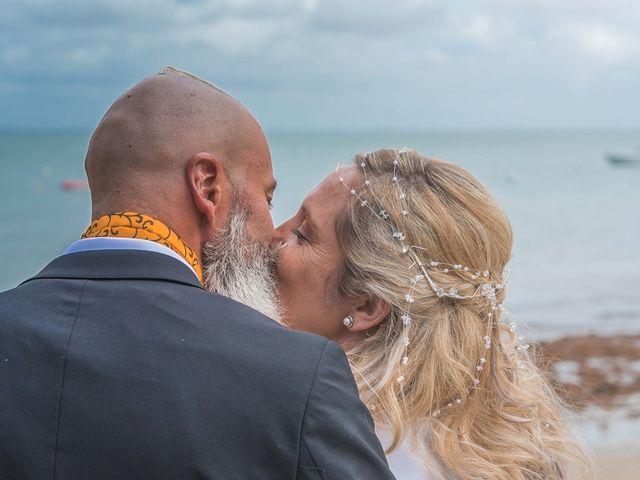 Le mariage de Wilfried et Jessica à Noirmoutier-en-l'Île, Vendée 7