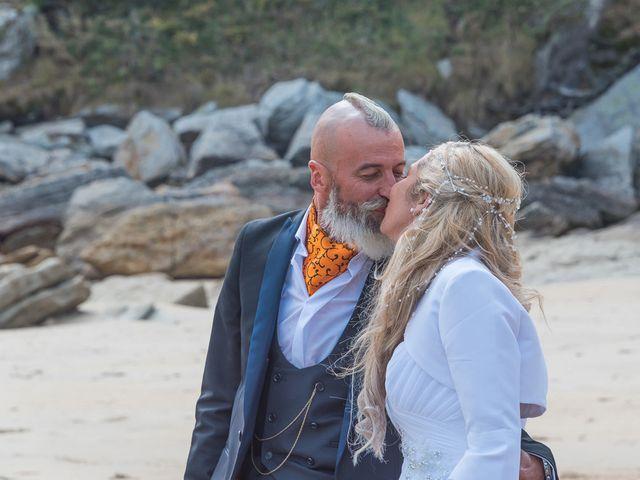 Le mariage de Wilfried et Jessica à Noirmoutier-en-l'Île, Vendée 16