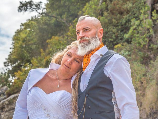 Le mariage de Wilfried et Jessica à Noirmoutier-en-l'Île, Vendée 26