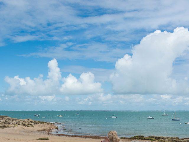 Le mariage de Wilfried et Jessica à Noirmoutier-en-l'Île, Vendée 28