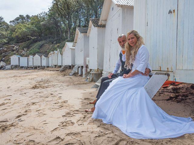 Le mariage de Wilfried et Jessica à Noirmoutier-en-l'Île, Vendée 30