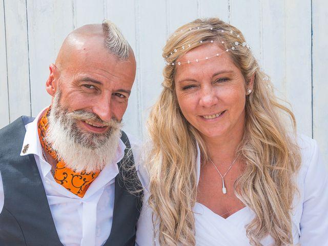 Le mariage de Wilfried et Jessica à Noirmoutier-en-l'Île, Vendée 32