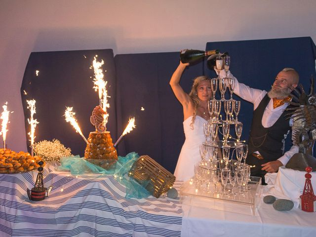 Le mariage de Wilfried et Jessica à Noirmoutier-en-l'Île, Vendée 48