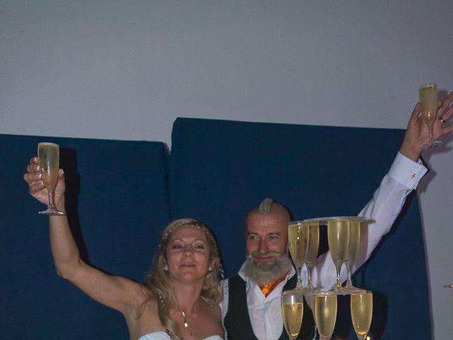 Le mariage de Wilfried et Jessica à Noirmoutier-en-l'Île, Vendée 49