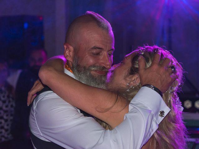 Le mariage de Wilfried et Jessica à Noirmoutier-en-l'Île, Vendée 46