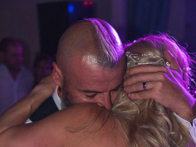 Le mariage de Wilfried et Jessica à Noirmoutier-en-l'Île, Vendée 54