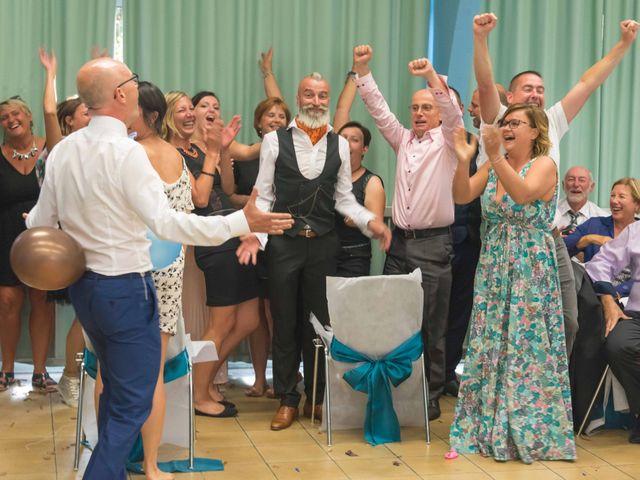 Le mariage de Wilfried et Jessica à Noirmoutier-en-l'Île, Vendée 55