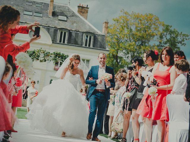 Le mariage de Sébastien et Vanessa à Paris, Paris 23