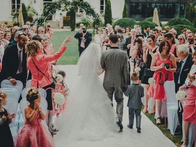 Le mariage de Sébastien et Vanessa à Paris, Paris 27