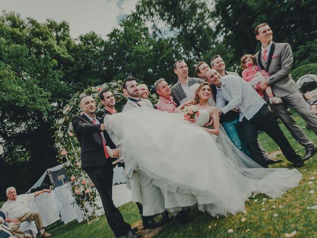 Le mariage de Sébastien et Vanessa à Paris, Paris 29